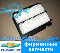 Фильтр воздушный Авео (пр-во MANN-FILTER) Chevrolet Aveo. C2324