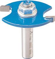 Твёрдосплавная дисковая пазовая фреза KWB 2 мм, хвостовик 8 мм