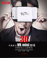Очки виртуальной реальности Remax VR Field Series RT-VM02 Mini VR