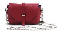 Женская сумка-клатч из кожзаменителя 526218