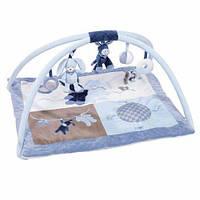 Nattou Развивающий коврик с дугами Алекс и Бибу 321242