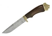 Нож охотничий Лев  K-L1