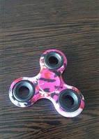 Спиннер игрушка spinner камуфляж разные цвета