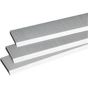 Нож фуговально-строгальный HSS  18% W, 230х35х3 мм.