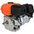 Двигатель бензиновый Vitals BM 7.0b1c, фото 3