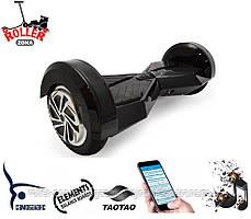 Оригинальный Гироскутер Smart Balance Wheel 8 Дюймов Приложение и Самобаланс