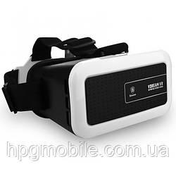 Очки виртуальной реальности Baseus Vdream VR Virtual 3D Headwaer Glasses, оригинал