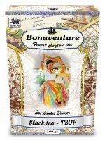 Чай Bonaventure среднелистовой черный FBOP 100 г