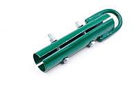 Крепление для каната для лазанья 6246: диаметр 36мм, длина 22см (металл)