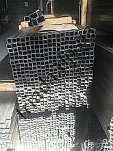Труба 20х20х0,8 сварная стальная квадратная