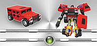 Робот-трансформер Автобот 558949 R