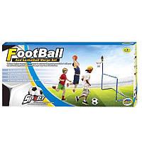 Настольная игра Футбол lt-12a3 3в1 в коробке 29*61*7см