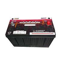 Аккумулятор 110Ah (резьбов. клем., сухозар.) 1680/STX450/7140/9390