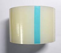 15-03-37. Защитная клейкая лента 100мм