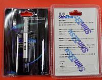 53-0202. Термопаста ShinEtsu G-7783, 3г