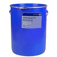 Смазка Eco-Li 15 кг (оригинал BPW) Акция