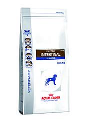 Royal Canin Gastro Intestinal Junior 2,5кг