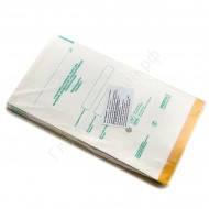Крафт пакеты  100*250 №100 (Белые) СТЕРІМАГ
