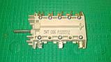 Переключатель ПМ-006 ( 5НТ-006 ) / 7-ми позиционный на электроплиты, фото 2