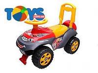 Машинка-каталка «Автошка» для детей, 013117R,U01