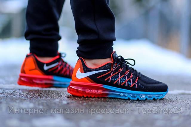 Nike − бренд лучших кроссовок в мире