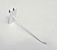 Крючок на торговую сетку одинарный, 25 см. (d-4 мм.)