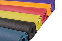 """Коврик для йоги """"КАЙЛАШ ПРЕМИУМ XL"""" (Kailash XL) 60см*200см*3мм, Бодхи, Германия"""