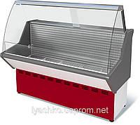 Витрина холодильная низкотемпературная ВХН-1,8 Нова