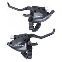 Моноблок Shimano ST-EF51 7 cкоростей