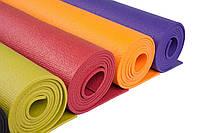 "Коврик для йоги ""РИШИКЕШ (Rishikesh) ПРЕМИУМ 80 XL"" 80см*200см* 4,5мм, Бодхи, Германия"