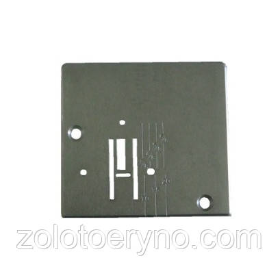 Игольная пластина Janome 415