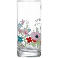 Набор стаканов luminarc amsterdam rose pompon 6 штук по 270 мл (n3684)