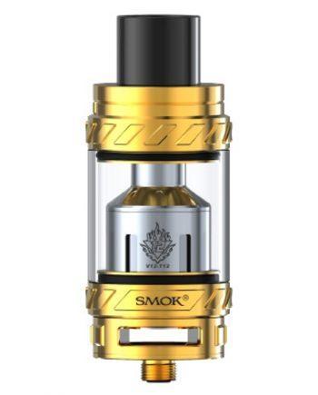 SMOK TFV12 Cloud Beast King - Атомайзер для электронной сигареты. ОригиналGold