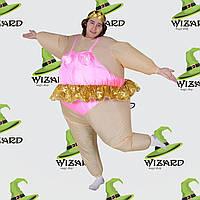 Надувной костюм Балерина, фото 1