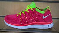 Женские кроссовки Nike Free Run Flyknit