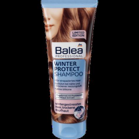 Шампунь Balea Professional Winter Protect восстановление и защита 250мл, фото 2