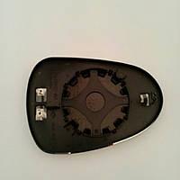 Правый зеркальный элемент с подогревом и антибликом на Seat Ibiza с 08 года