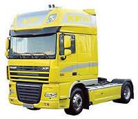 Тюнинг DAF XF (1997 - 2006)