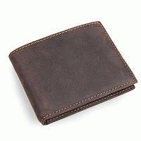 Кожаный мужской кошелек портмоне S.J.D. 8108R