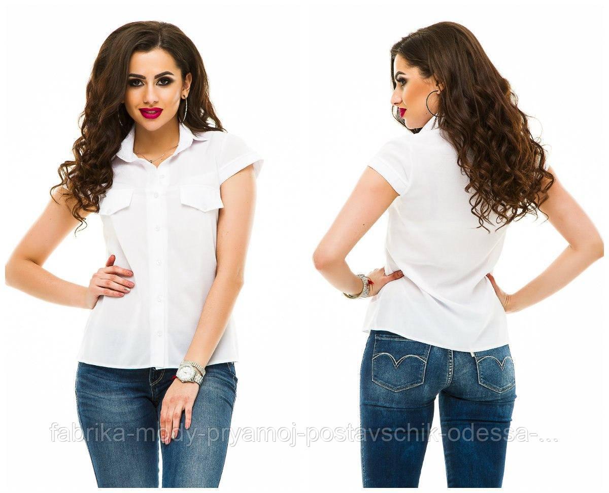 Рубашка недорого №241-бб