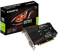 PCIeX: GTX 1050 D5 Nvidia GIGABYTE 2GB/GDDR5/128bit/DVI, HDMI, DP ( Gaming )