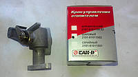 Кран отопителя Ваз 2101-2107 керамический САН-D