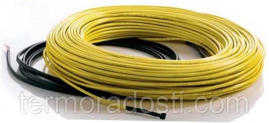 Двужильный кабель Veria Flexicable20 2288Вт-125м (2,5-15,6 м2)