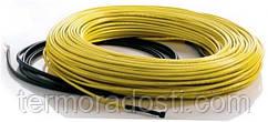 Двужильный кабель Veria Flexicable 20 (1,0-1,3 м2)