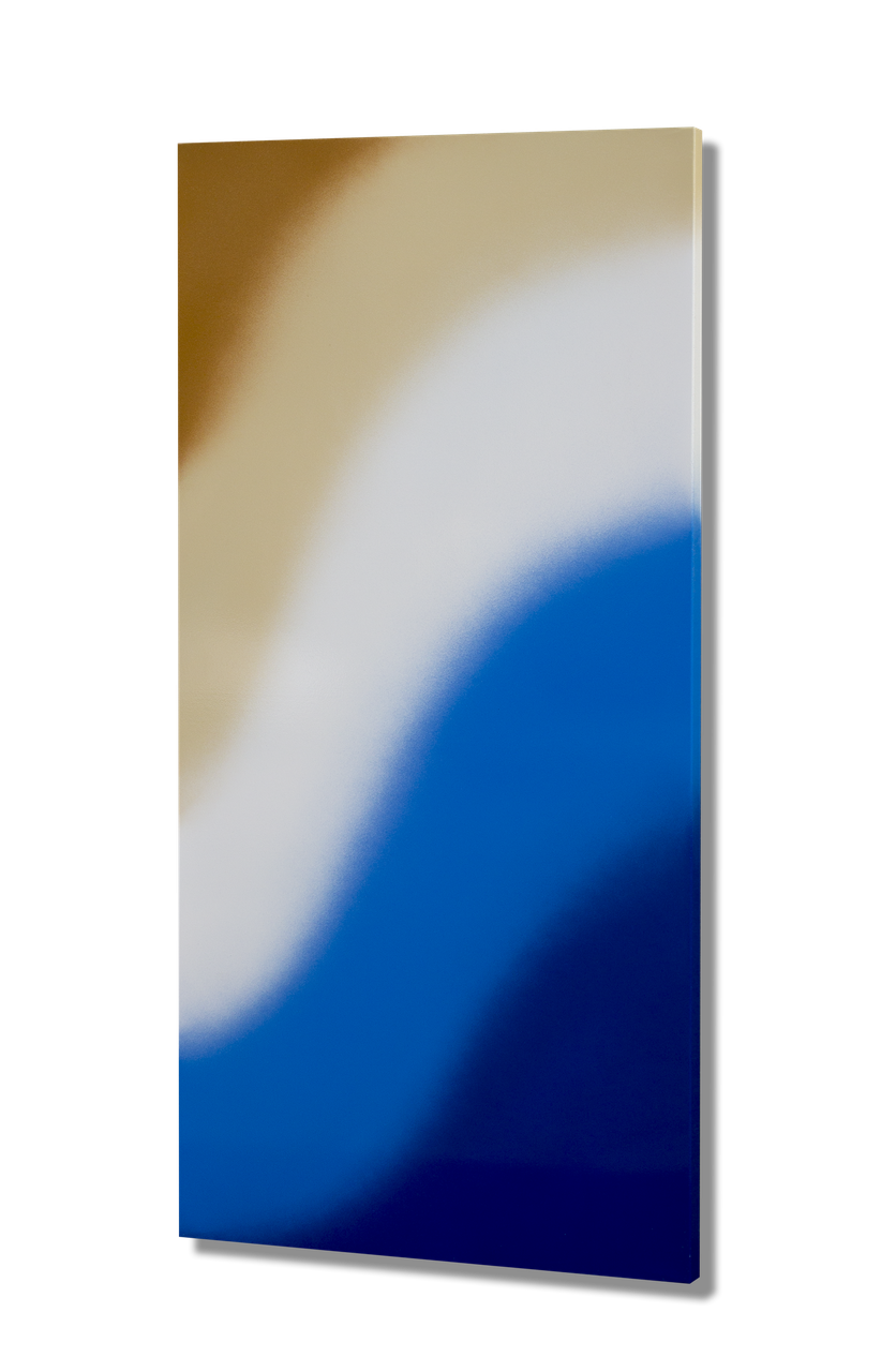 """Металлокерамический дизайн-обогреватель UDEN-S """"Милос"""""""