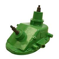 Редуктор загрузочного шнека бункера (DE19271/AH131900/AH134858/AH140127/DE19111), JD