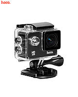 Экшн-камера Hoco D2 Full HD 1080P Sport Camera, оригинал