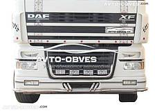Крепление для дополнительных ПТФ модельное автомобилей ДАФ XF