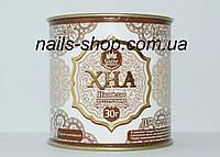 Хна для биотату и бровей (светло-коричневая), viva henna, 30 гр.
