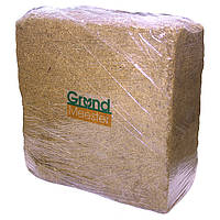 Кокосовый блок GrondMeester UNI 5кг на палете от 100шт.